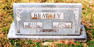 BRAWLEY, JOEL - Carroll County, Arkansas | JOEL BRAWLEY - Arkansas Gravestone Photos