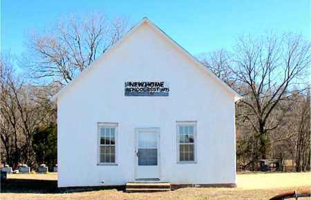 *NEW HOME CEMETERY,  - Carroll County, Arkansas    *NEW HOME CEMETERY - Arkansas Gravestone Photos