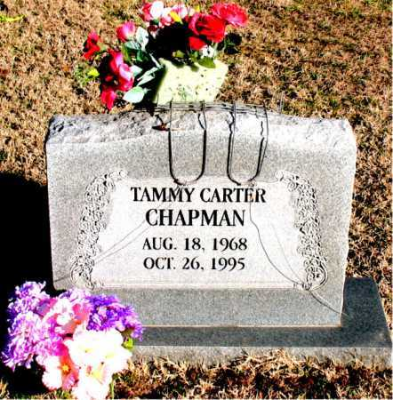 CHAPMAN, TAMMY - Carroll County, Arkansas | TAMMY CHAPMAN - Arkansas Gravestone Photos
