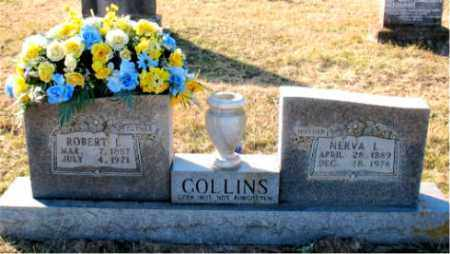 COLLINS, ROBERT  L. - Carroll County, Arkansas | ROBERT  L. COLLINS - Arkansas Gravestone Photos