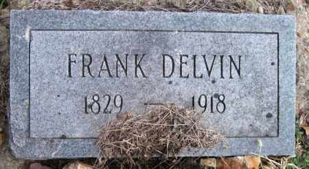 DEVLIN, FRANK - Carroll County, Arkansas | FRANK DEVLIN - Arkansas Gravestone Photos