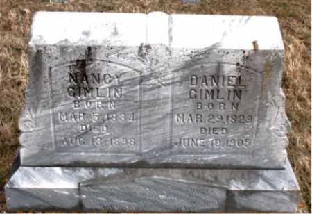 GIMLIN, NANCY - Carroll County, Arkansas | NANCY GIMLIN - Arkansas Gravestone Photos