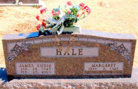 HALE, JAMES EDDIE - Carroll County, Arkansas   JAMES EDDIE HALE - Arkansas Gravestone Photos