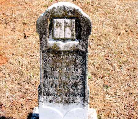 HARRYMAN, H. F. - Carroll County, Arkansas   H. F. HARRYMAN - Arkansas Gravestone Photos