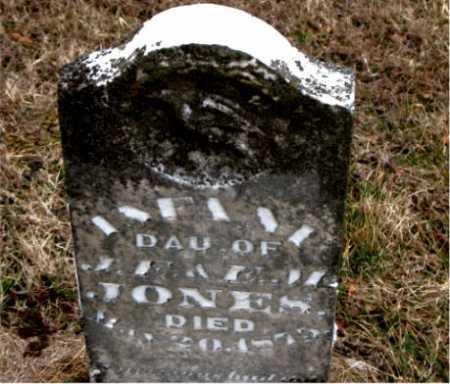 JONES, INFANT DAUGHTER - Carroll County, Arkansas | INFANT DAUGHTER JONES - Arkansas Gravestone Photos