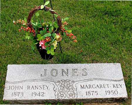 JONES, MARGARET - Carroll County, Arkansas | MARGARET JONES - Arkansas Gravestone Photos
