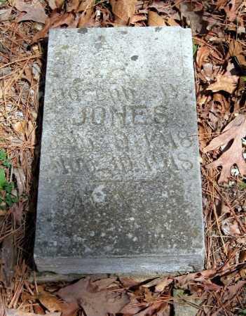 JONES, JOSEPH DAVID - Carroll County, Arkansas   JOSEPH DAVID JONES - Arkansas Gravestone Photos