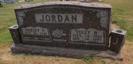 JORDAN, TULLY H - Carroll County, Arkansas   TULLY H JORDAN - Arkansas Gravestone Photos
