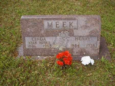 "MEEK, SARAH ""CINDA"" LUCINDA JANE - Carroll County, Arkansas | SARAH ""CINDA"" LUCINDA JANE MEEK - Arkansas Gravestone Photos"
