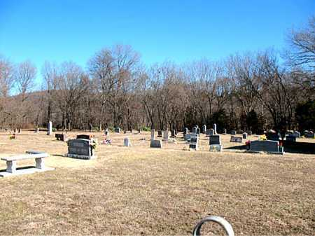 *NEW HOME CEMETERY VIEW,  - Carroll County, Arkansas    *NEW HOME CEMETERY VIEW - Arkansas Gravestone Photos