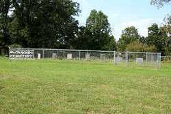 *MCCRACKEN OVERVIEW,  - Carroll County, Arkansas |  *MCCRACKEN OVERVIEW - Arkansas Gravestone Photos