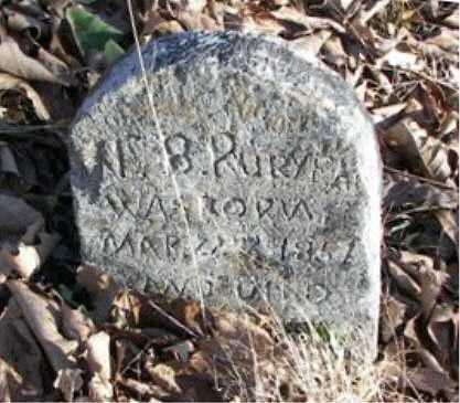 PURYEAR, E.  B. - Carroll County, Arkansas | E.  B. PURYEAR - Arkansas Gravestone Photos