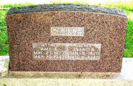 SMITH, AMY E. - Carroll County, Arkansas | AMY E. SMITH - Arkansas Gravestone Photos