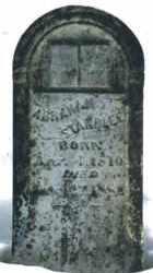 STANDLEE, ABRAHAM - Carroll County, Arkansas   ABRAHAM STANDLEE - Arkansas Gravestone Photos