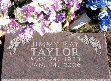 TAYLOR, JIMMY RAY - Carroll County, Arkansas   JIMMY RAY TAYLOR - Arkansas Gravestone Photos