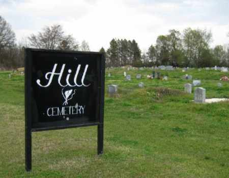 *HILL CEMETERYOVERVIEW,  - Chicot County, Arkansas |  *HILL CEMETERYOVERVIEW - Arkansas Gravestone Photos