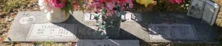 WOOTEN DONALD, EMMA - Chicot County, Arkansas   EMMA WOOTEN DONALD - Arkansas Gravestone Photos