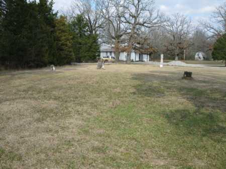 *OKOLONA OLD BAPTIST CEMETERY, OVERVIEW - Clark County, Arkansas | OVERVIEW *OKOLONA OLD BAPTIST CEMETERY - Arkansas Gravestone Photos