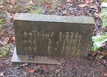 BIZZEL, ANTHONY - Clark County, Arkansas | ANTHONY BIZZEL - Arkansas Gravestone Photos