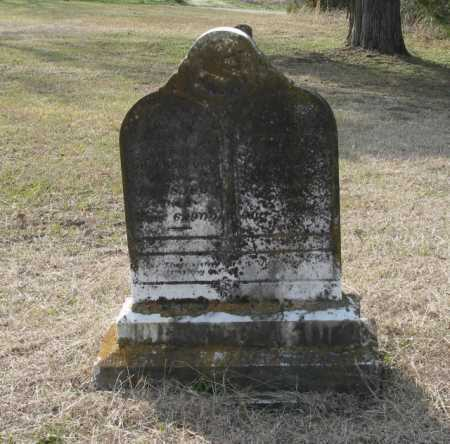 BLANTON, M. E. - Clark County, Arkansas | M. E. BLANTON - Arkansas Gravestone Photos