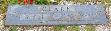 CLARK, JAMES FLETCHER - Clark County, Arkansas | JAMES FLETCHER CLARK - Arkansas Gravestone Photos