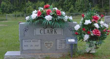 CLARK, THELMA MAY - Clark County, Arkansas | THELMA MAY CLARK - Arkansas Gravestone Photos