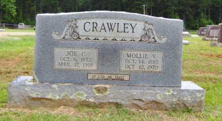 CRAWLEY, JOE C. - Clark County, Arkansas | JOE C. CRAWLEY - Arkansas Gravestone Photos