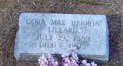 DILLARD, CORA MAE - Clark County, Arkansas | CORA MAE DILLARD - Arkansas Gravestone Photos