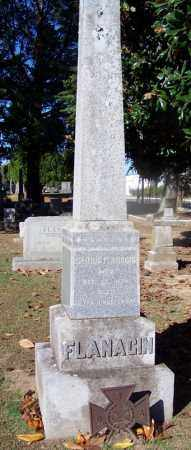 FLANAGIN (VETERAN CSA, FAMOUS), HARRIS - Clark County, Arkansas | HARRIS FLANAGIN (VETERAN CSA, FAMOUS) - Arkansas Gravestone Photos