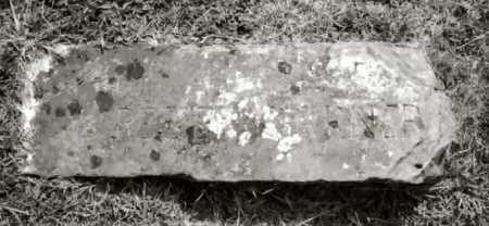 GARNER, PETER - Clark County, Arkansas | PETER GARNER - Arkansas Gravestone Photos