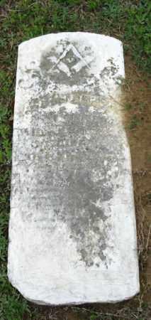 HARPER, A. B. - Clark County, Arkansas | A. B. HARPER - Arkansas Gravestone Photos