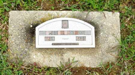 HORTON, ANN S. - Clark County, Arkansas | ANN S. HORTON - Arkansas Gravestone Photos