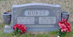 HURST, JERRY GLENN - Clark County, Arkansas | JERRY GLENN HURST - Arkansas Gravestone Photos