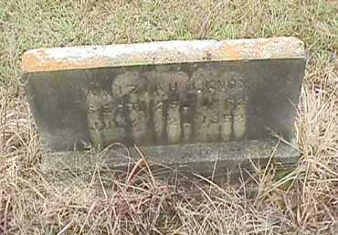 KNOX, AMIZIAH J. - Clark County, Arkansas   AMIZIAH J. KNOX - Arkansas Gravestone Photos