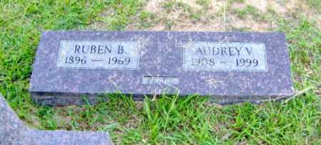 MOOREMAN, RUBEN B. - Clark County, Arkansas | RUBEN B. MOOREMAN - Arkansas Gravestone Photos