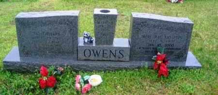OWENS, RAY CLIFFORD - Clark County, Arkansas | RAY CLIFFORD OWENS - Arkansas Gravestone Photos