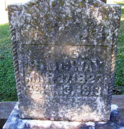 RIDGWAY (VETERAN CSA), H  G - Clark County, Arkansas | H  G RIDGWAY (VETERAN CSA) - Arkansas Gravestone Photos
