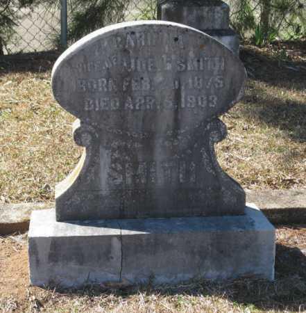 SMITH, CARINNA - Clark County, Arkansas | CARINNA SMITH - Arkansas Gravestone Photos