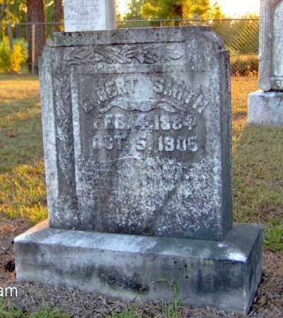 SMITH, ELBERT - Clark County, Arkansas | ELBERT SMITH - Arkansas Gravestone Photos