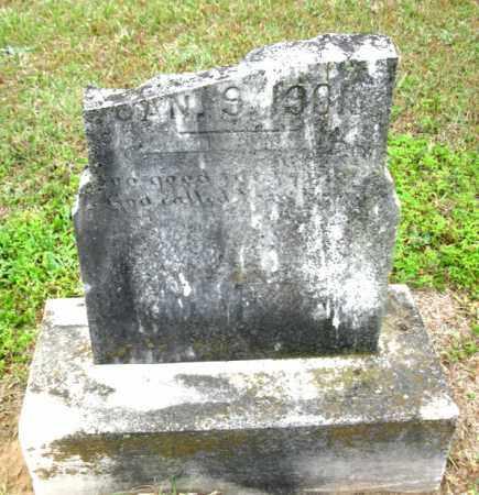 SNIDER, HARRY - Clark County, Arkansas | HARRY SNIDER - Arkansas Gravestone Photos