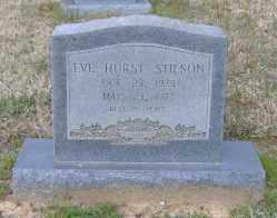 STILSON, EVE - Clark County, Arkansas | EVE STILSON - Arkansas Gravestone Photos