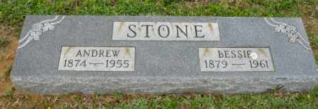 STONE, ANDREW - Clark County, Arkansas | ANDREW STONE - Arkansas Gravestone Photos