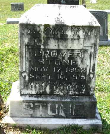 STONE, GROVER - Clark County, Arkansas | GROVER STONE - Arkansas Gravestone Photos