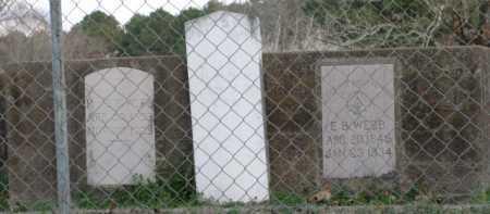 WEBB FAMILY STONES,  - Clark County, Arkansas |  WEBB FAMILY STONES - Arkansas Gravestone Photos
