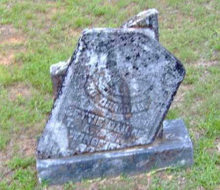 WINGFIELD, LETTIE - Clark County, Arkansas   LETTIE WINGFIELD - Arkansas Gravestone Photos