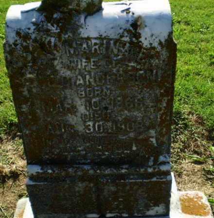 ANDERSON, MARINA E - Clay County, Arkansas | MARINA E ANDERSON - Arkansas Gravestone Photos