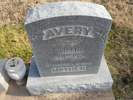 AVERY, JOHN - Clay County, Arkansas   JOHN AVERY - Arkansas Gravestone Photos