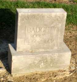 BADGETT, ROBERT - Clay County, Arkansas | ROBERT BADGETT - Arkansas Gravestone Photos