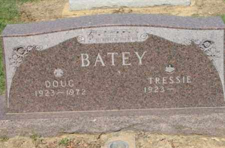 BATEY, DOUG - Clay County, Arkansas | DOUG BATEY - Arkansas Gravestone Photos