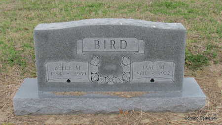 BIRD, JAKE M. - Clay County, Arkansas | JAKE M. BIRD - Arkansas Gravestone Photos